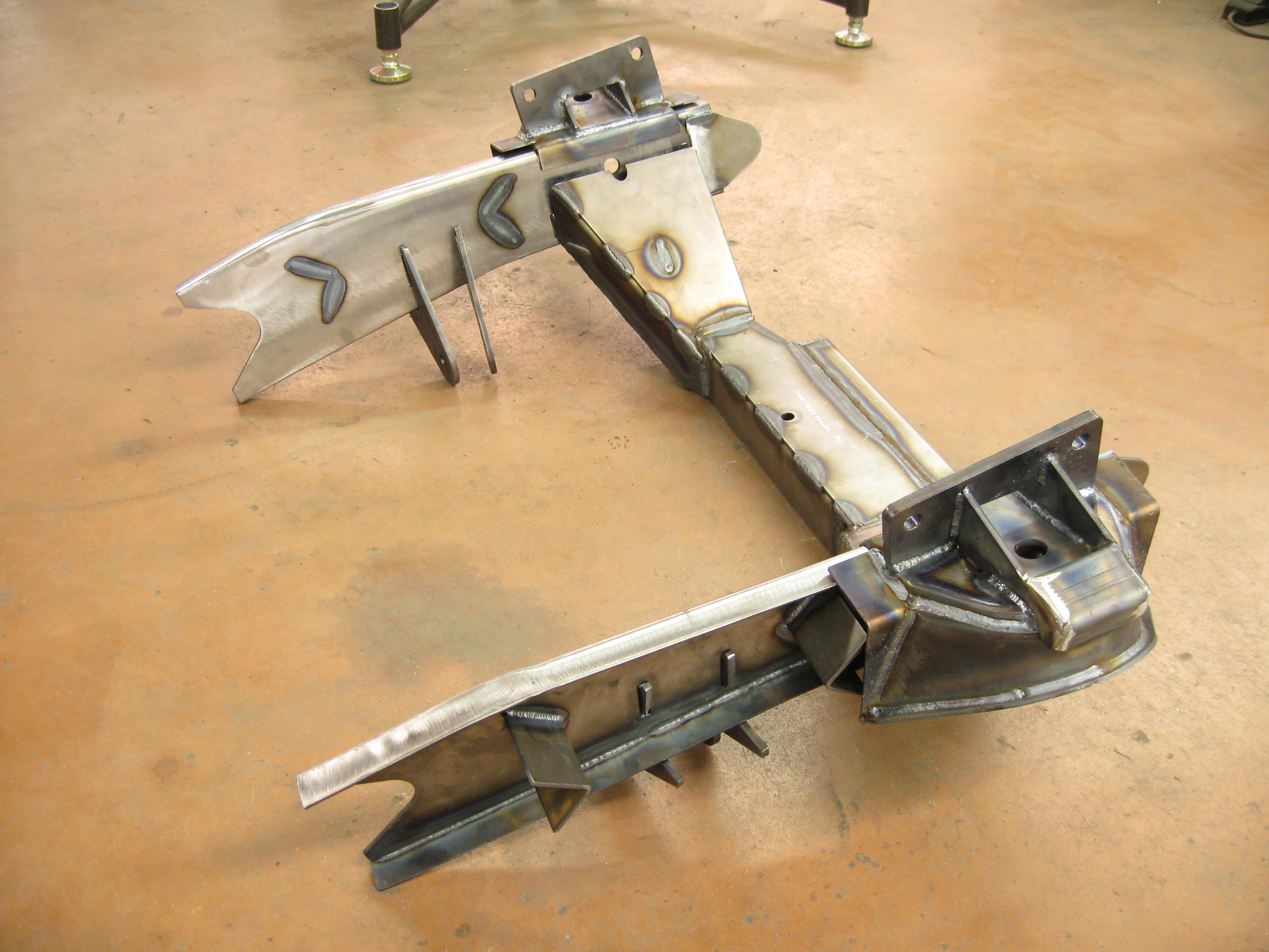 Dakota Ifs Kit For 1961 1964 F100