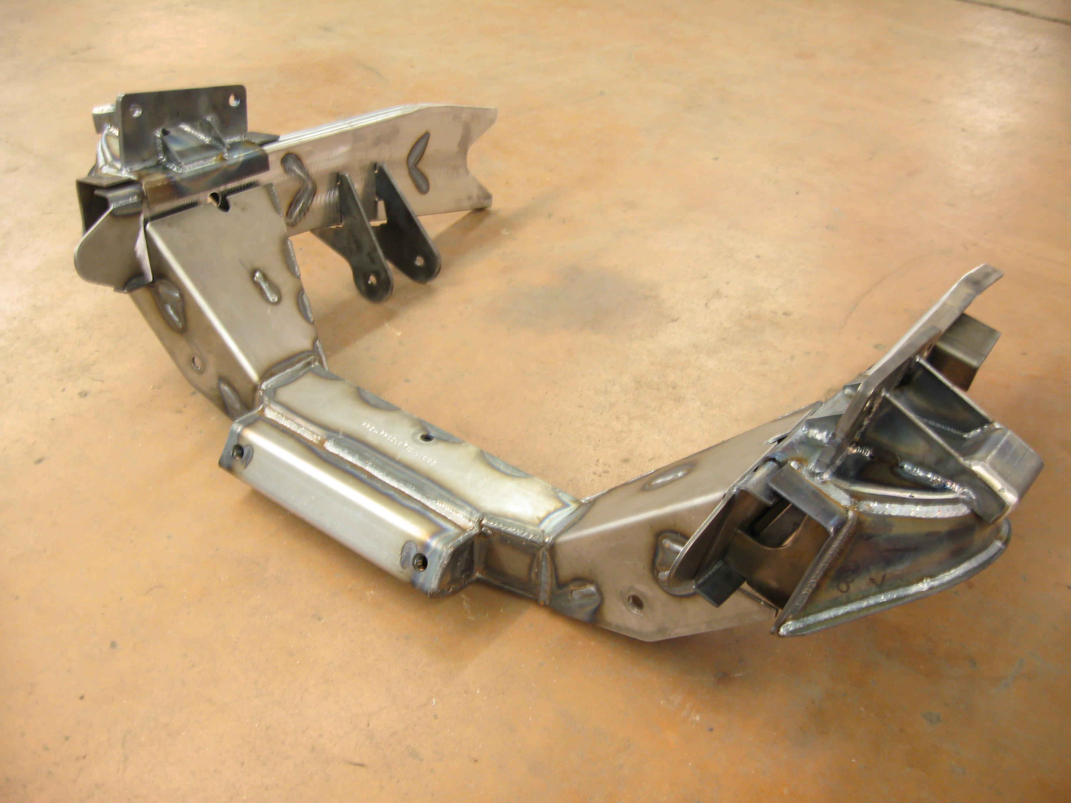 Dakota IFS kit for 1961-1964 F100